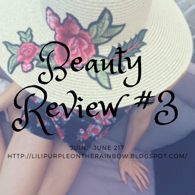 beauty review