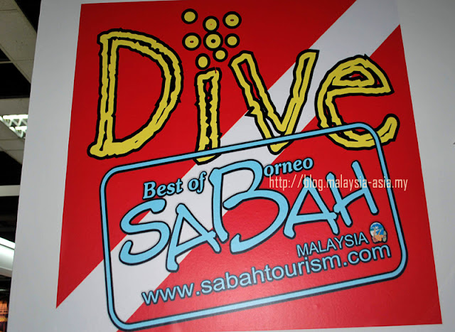 Dive Borneo