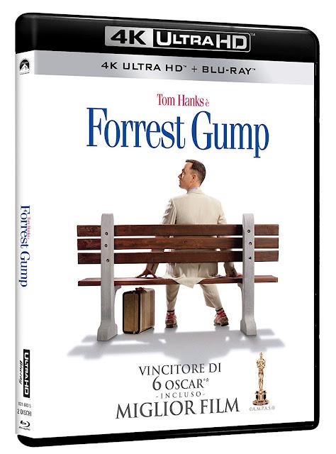 Forrest Gump 4K UltraHD