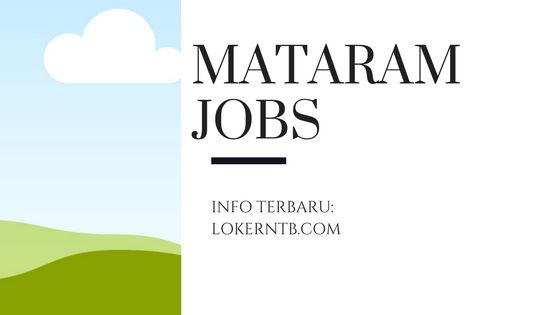 Lowongan Kerja Lulusan Sarjana Kota Mataram di CEC buka Sampai April 2018