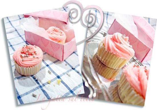 Cupcakes: ricetta tradizionale