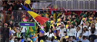 Bugetele Comitetului Olimpic și Sportiv Român între 2013 și 2016