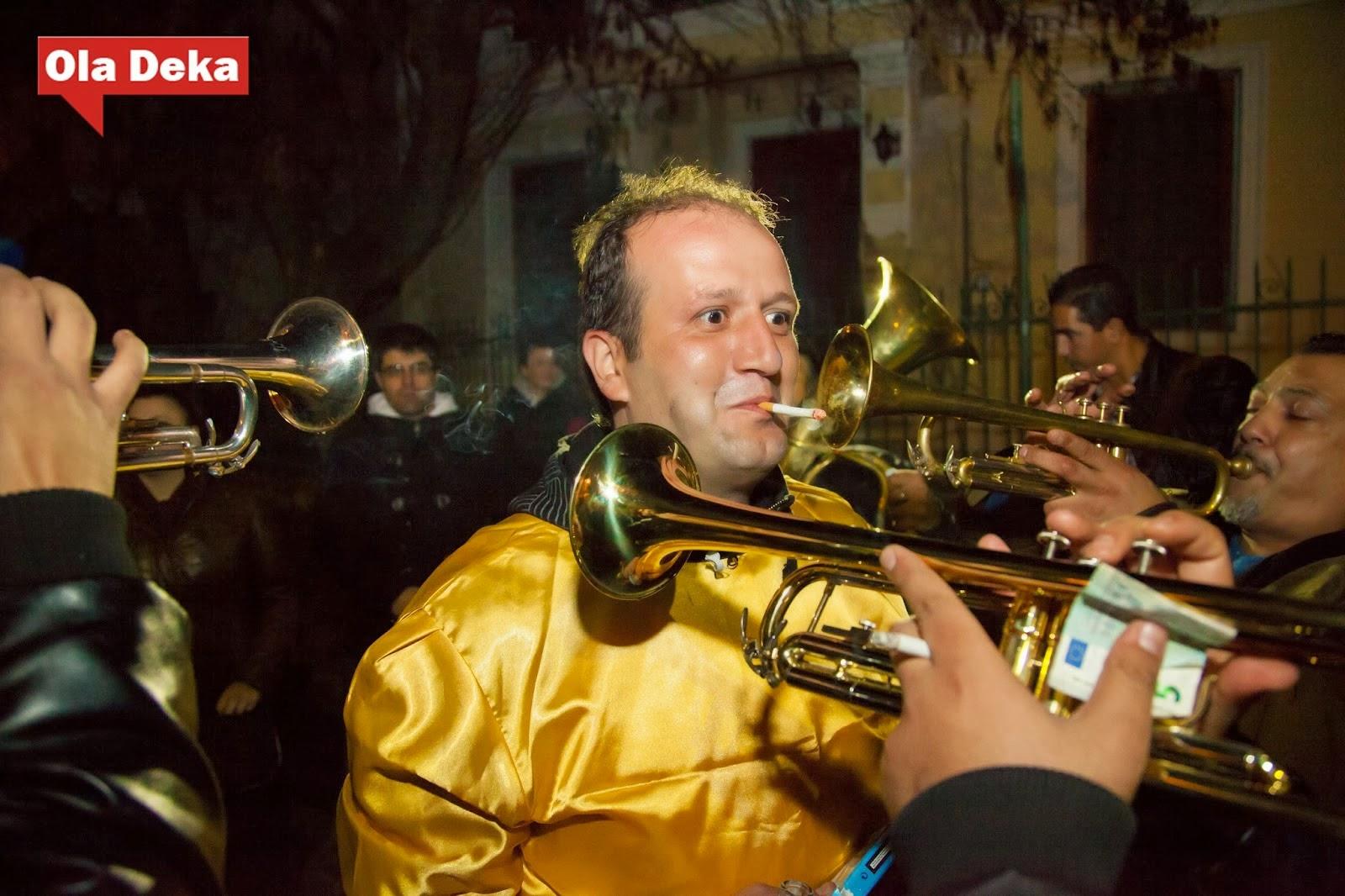 """Έναρξη δηλώσεων συμμετοχής """"Ραγκουτσάρια 2015"""""""