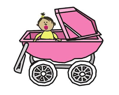 Perlengkapan Bayi yang Harus Dibawa Saat Mudik