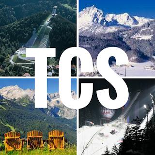 TCS - objazdówka po wszystkich konkursach