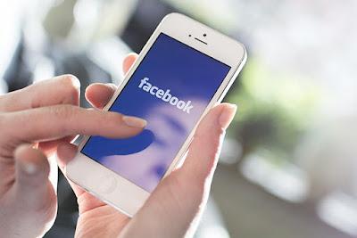 Facebook - Como fazer login?