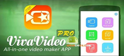 VivaVideo PRO Video Editor HD Apk for Android (paid)