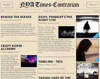 Neil Young Times-Contrarian zur Tour 2018