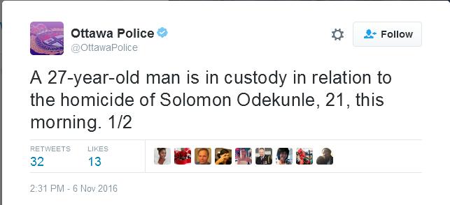 Image result for Solomon Odekunle