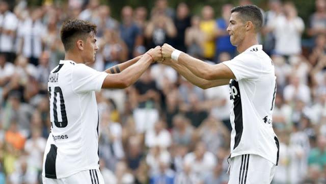 Serie A chính thức khởi tranh trên truyền hình FPT