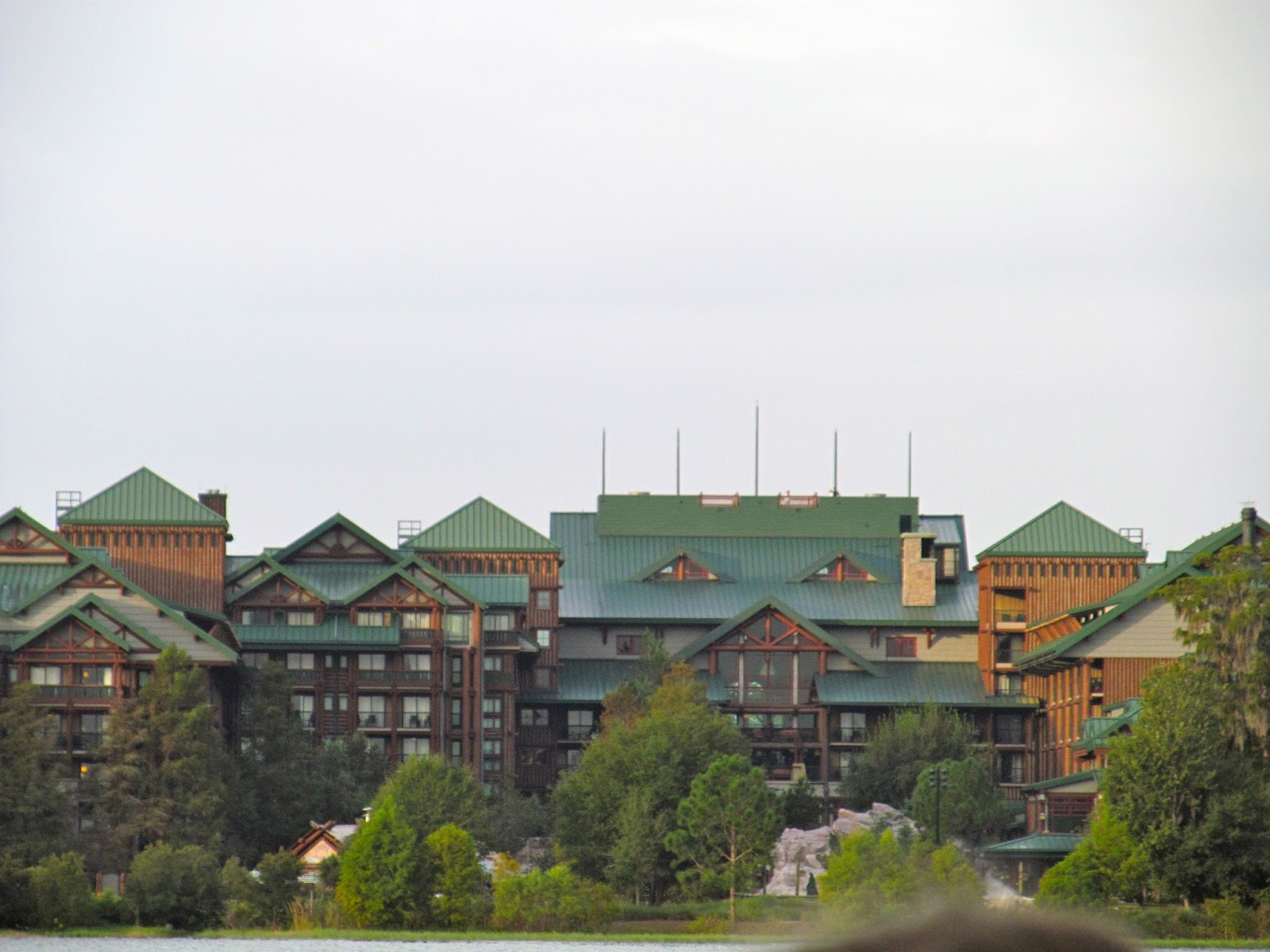 Fort Wilderness Lodge - Walt Disney World Resort - www.ouroutdoortravels.blogspot.com