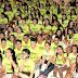 Contagem regressiva para o Enem, estudantes participam de super aulão na Concha Acústica de Petrolina, PE