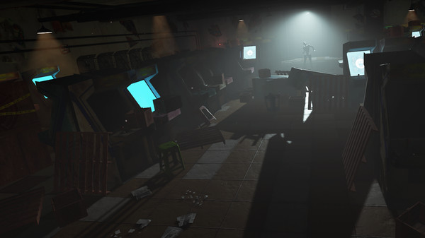Empty Town PC Game