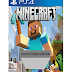 Minecraft PS4 Playstation 4 midia digital Primaria PSN