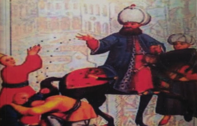 Biografi Singkat al-Jurjawi