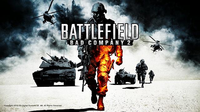 Battlefield 3 y Bad Company 2 disponibles en EA Access