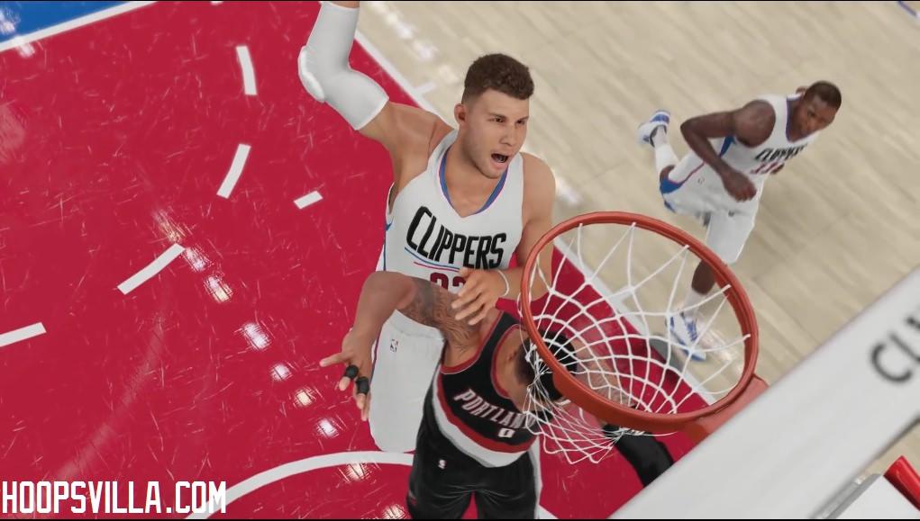 NBA 2k16 Extended Gameplay Trailer : Winning