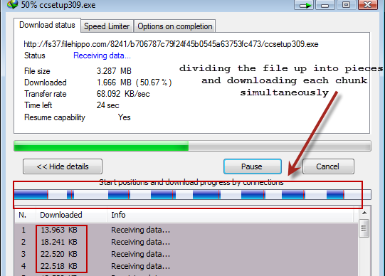 install free download manager