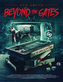 Ver Beyond the Gates (2016) Gratis Online