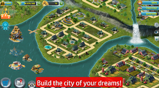 City Island 3 Building Sim Mod