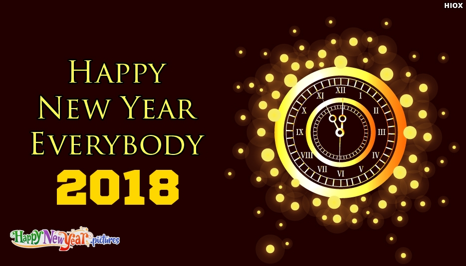 Waheguru ji Free Happy New Year 2018 HD Wallpapers for Computer & Phone