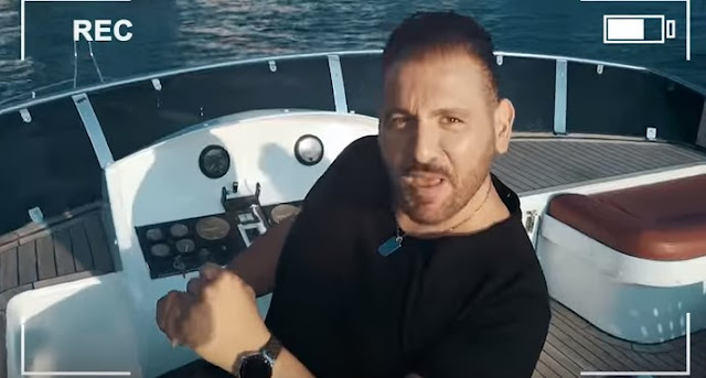 İsmail YK - Welcome To Turkey Şarkı Sözü