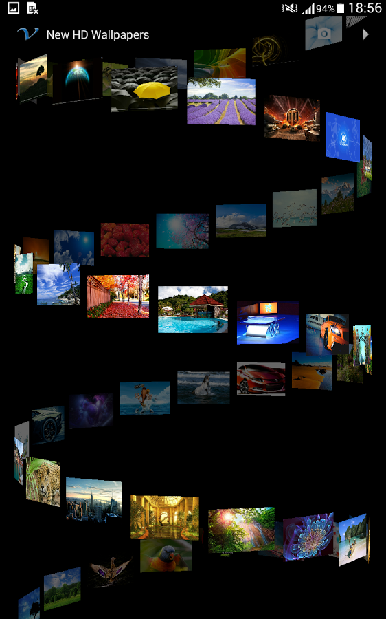 Learn New Things: Best Gallery Photos Views for Android Phone & Tablet