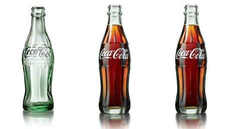 Coca Cola utiliza envases sostenibles fabricados con materiales de ... 145686872e18