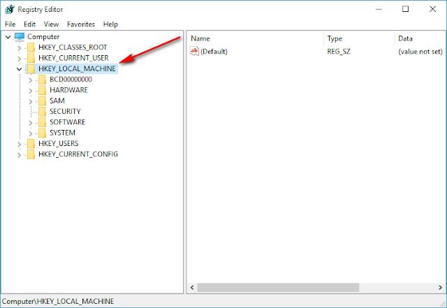 حل مشكلة إرتفاع نسبة البروسيسور في 10 Windows 2