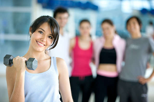 Achieve Fitness Training Goals