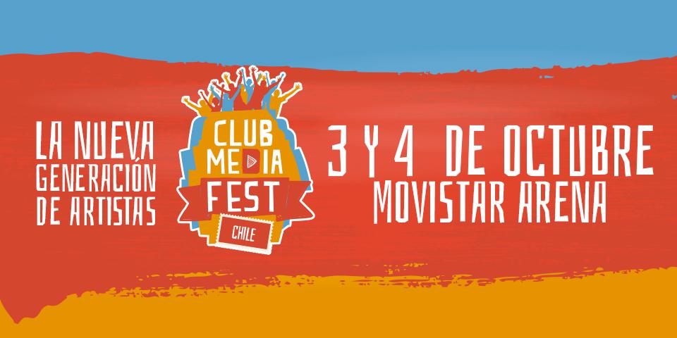 Club Media Fest Chile