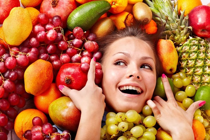 Ini Dia Makanan Yang Baik Untuk Kecantikan Kulit