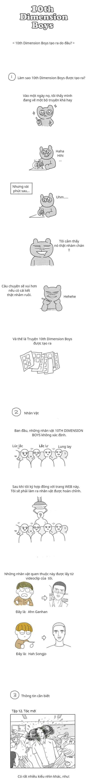 10th Dimension Boys (full bộ) #119: Tập cuối