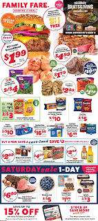 ⭐ Family Fare Ad 8/21/19 ✅ Family Fare Weekly Ad August 21 2019