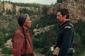 Cinéma : Hostiles, de Scott Cooper - Avec Christian Bale, Rosamund Pike, Wes Studi