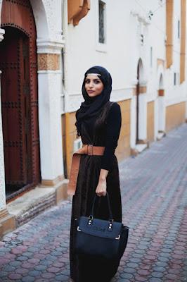 cewek manis ke pakai hijab cewek igo