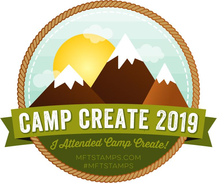 MFT Camp Create 2019