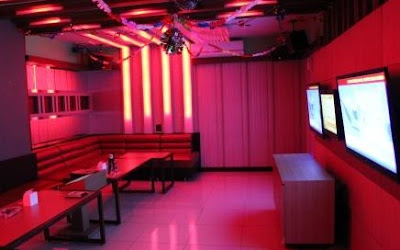Harga Room Inul Vizta Blu Plaza Bekasi Karaoke Keluarga