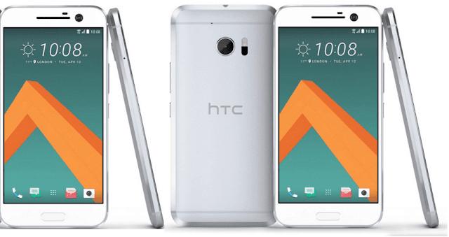 الفيديو الترويجي لهاتف HTC 10