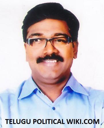 Koram Kanakaiah
