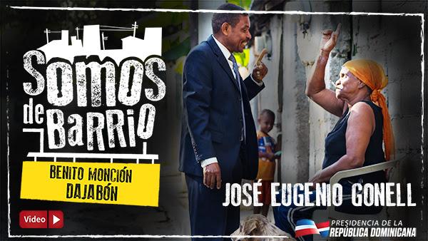 VIDEO: Benito, Monción, Dajabón. José Eugenio Gonell