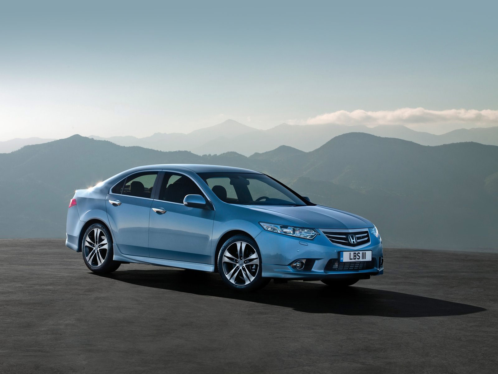 Small Size Car Wallpapers 2011 Honda Accord Type S Wallpaper Review