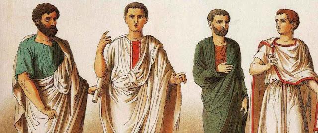 Patronato y Derecho romano