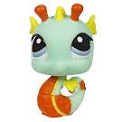 Littlest Pet Shop Tubes Seahorse (#1566) Pet