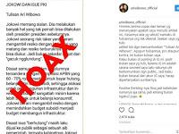 """Ari Wibowo"" Semprot Jokowi Dengan Isu PKI"