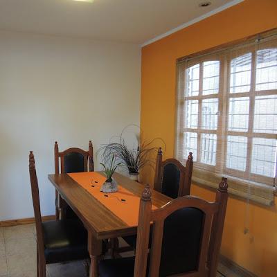 foto interior vivienda prefabricada anahi