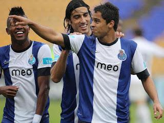 liga portugalska