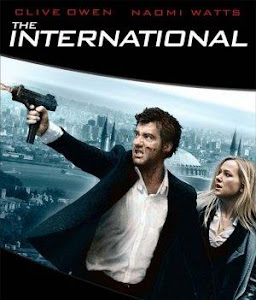 Poster Of The International In Dual Audio Hindi English 300MB Compressed Small Size Pc Movie Free Download Only At worldfree4u.com