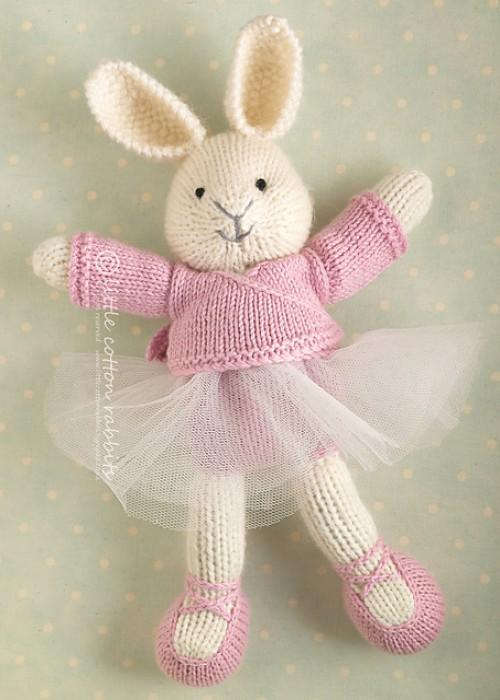 Ballerina Wrap Cardigan - Free Pattern