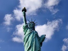 Patung Liberty , Wanita Simbol Kebebasan Amerika Yang Berasal Dari Perancis